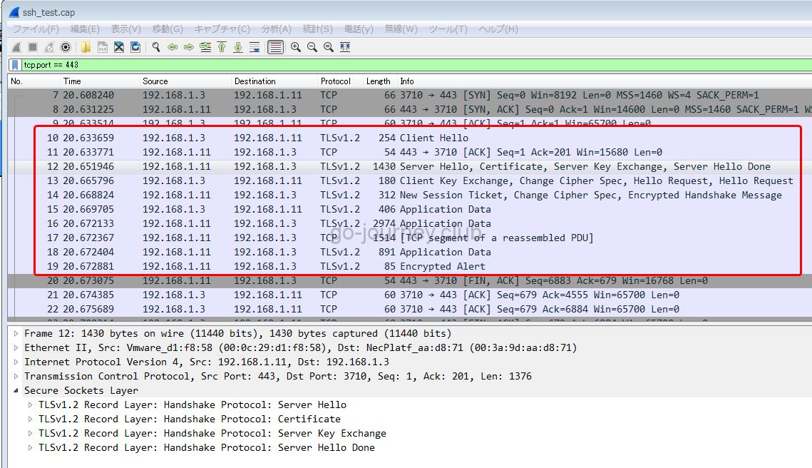【Linux】【CentOS6】Apache で「自己証明書(オレオレ証明書)」を作成して HTTPS でアクセスできるようにする手順