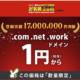 【お名前.com】設定済みのネームサーバーの設定を確認する手順