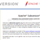 【Subversion、SVN】Subversion サーバーのコマンドラインからの操作・管理手順