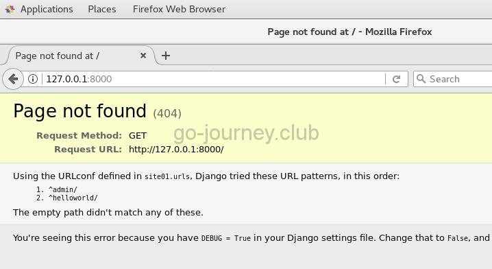 【さくらVPS】【Python】Django で Web アプリを作る(Webアプリ構築編)【Part.5】