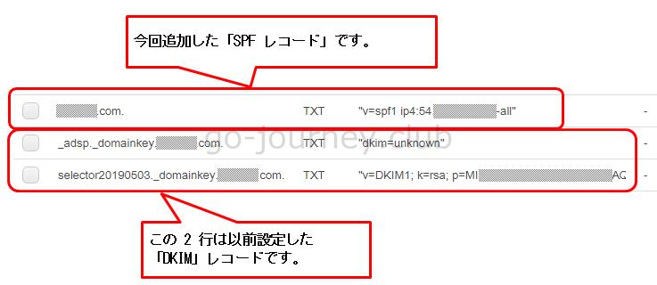 【メール】【DNS】SPF(Sender Policy Framework)レコードの設定方法【Route 53】