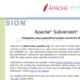 【Subversion、SVN】(初心者向け)Subversion 構成の基礎